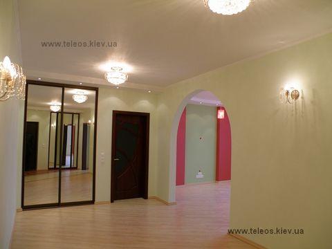 Дизайн квартиры дом п 3 - Сам себе дизайнер и прораб